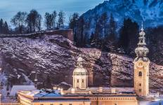Christmas Markets of Austria and Bavaria Tour