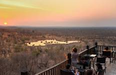 Botswana Photography Trip with Ben Mcrae - Limited Edition Tour