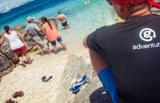 Montenegro Sailing - Dubrovnik to Dubrovnik Tour
