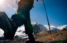 Salkantay Trek & Machu Picchu Tour