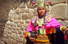 Inti Raymi Festival and Machu Picchu Tour