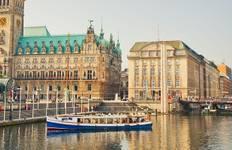 From Berlin to Hamburg Tour