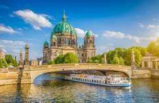 Christmas on the Elbe (port-to-port cruise) Tour