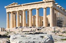 European Discoverer With 3 Day Aegean Cruise Superior summer (44 destinations) Tour