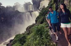 Explore Argentina & Brazil Tour