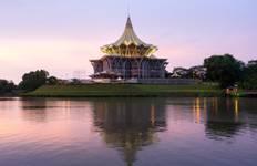 Experience Sarawak Tour