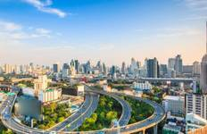 Bangkok to Saigon - 18 days Tour