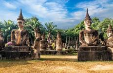 Inside Indochina - 21 days Tour