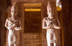 Cairo To Cairo (9 Days) Egypt Encompassed Tour