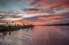Mekong River Adventure – Phnom Penh to Siem Reap Tour