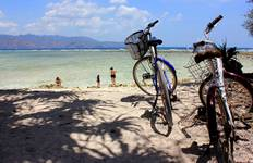 Active Bali and Lombok in Depth Tour
