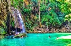 Northern Thailand & Beaches Tour