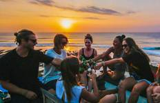 Bali Experience (from Denpasar to Gili Air) Tour