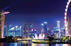 Singapore Stopover (3 Day) Tour