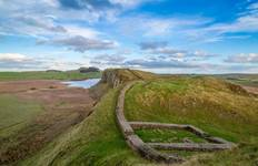 Hadrian\'s Wall: In The Footsteps Of Soldiers Tour