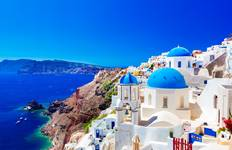 Greek Island Hopper (Fixed Itinerary)