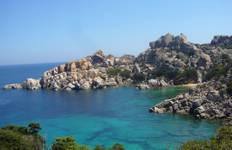Corsica & Sardinia Tour