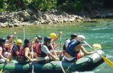 Yomads Montenegro Explorer Tour