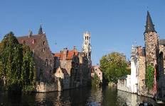 Beer : Belgium\'s Liquid Gold Tour