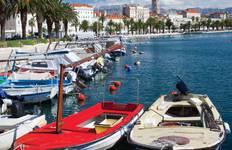 Croatia Coastal Cruising - Dubrovnik to Sibenik Tour