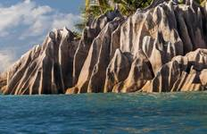 Cruising in the Seychelles (Garden of Eden) Tour