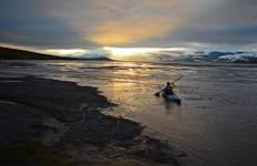 Coastal Kayaking Adventure Tour