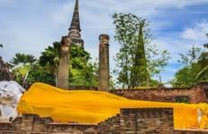 Time for Thailand - 9 days Tour