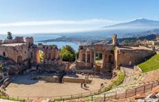 Sicily Discovery - 5days/4nights Tour