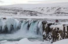 6 Day Akureyri Local Highlights & Northern Lights Tour