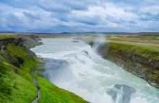 6 Day Reykjavík & Local Highlights Tour