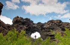 5 Day Akureyri & Local Highlights Tour