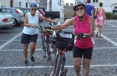 Portugal Wine and Castles Cycle Tour