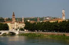 Cycle Innsbruck to Verona Tour