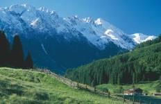 Munich to Innsbruck Cycle Tour