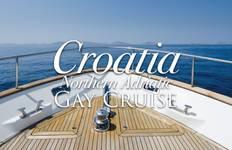 Croatia Northern Adriatic Gay Cruise Tour