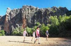 Kimberley Explorer Walking Adventure Tour
