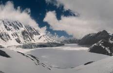 Pristine Tilicho Lake And Thorung La Pass - 18 Days Tour