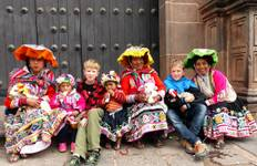 5 Day Inca Trail Express To Machu Picchu Tour