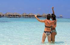 Maldives: 1 week 3 islands! Tour