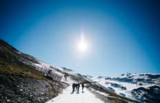 The 3 Great Peaks of Sierra Nevada Tour