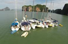 7 Day Sailing In The British Virgin Islands: Explo Tour