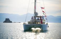 7 Days Sailing Holidays In Greece Tour