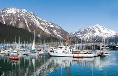 Alaskan Wildlife & Wilderness (hotels) Tour
