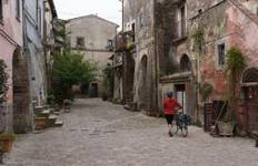 Cycle the Via Francigena - Siena to Rome Tour