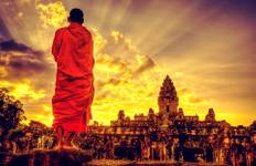 Luxury 5*: Vietnam Cambodia Review Tour 12Days/11Nights Tour