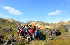 Iceland Hiking Tour