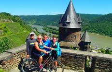 Germany Biking Tour