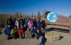 Alaska to Panama Overland Tour Tour