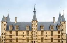 Waterways of Burgundy - Chatillion sur Loire - Decize Tour