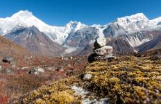 Tamang Heritage and Langtang Valley Trek Tour